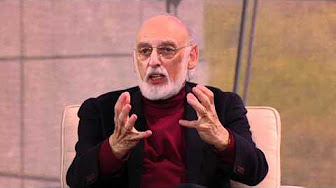 Defensiveness & Stonewalling: John Gottman Gives Examples - Pacific